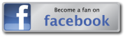 Facebook Button Blue Desert Interiors Scottsdale Decorator